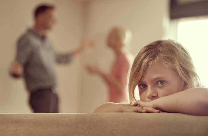 5 Ways to Protect Your Children While Going Through a Divorce | Divorce Lawyer in San Jose, CA 95131