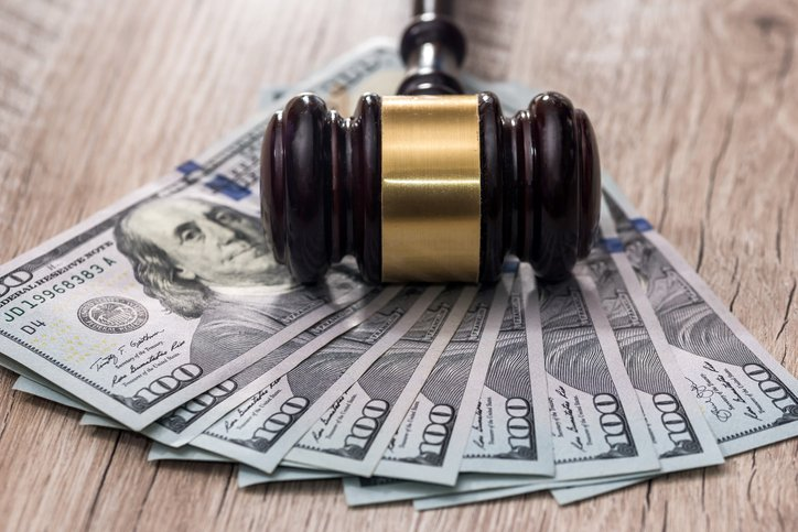 California Determine Spousal Support in Divorce | Seabrook Law Offices